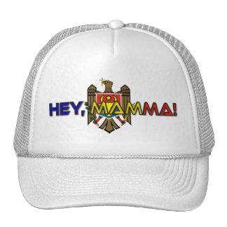 Hey, Mamma! Cap