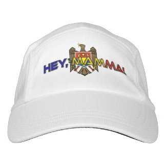 Hey, Mamma! Hat