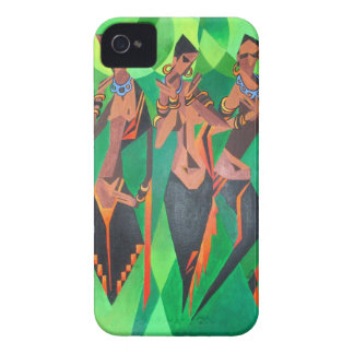 Hey Now - Girls Just Wanna Have Fun iPhone 4 Cover