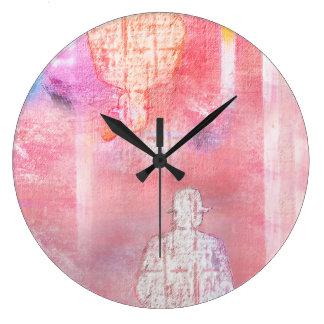 Hey one:: Clock