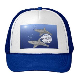 Hey Pete Hat
