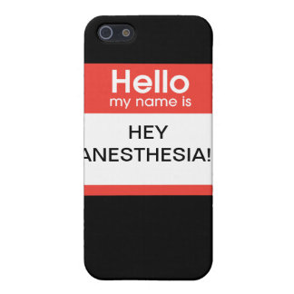 HEY YOU!! iPhone 5/5S COVER