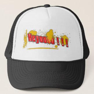 Heyoo! Steve - Borderlands. Trucker Hat