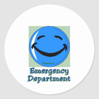 HF_Emergency Dept Stickers