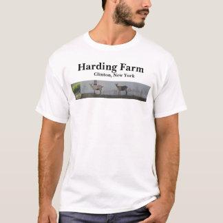 HF Goats Cropped T-Shirt