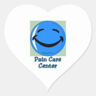 HF Hospital Pain Care Center Stickers