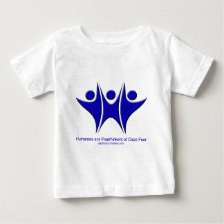 HFCF Logo Baby T-Shirt