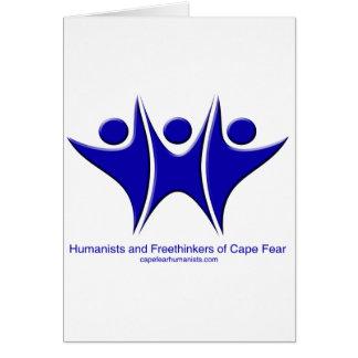 HFCF Logo Card