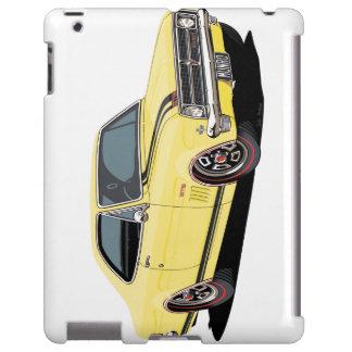 HG Holden Monaro - Munro iPad Case
