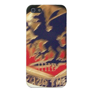HHD 126TH CHEM BN.. CASE FOR THE iPhone 5