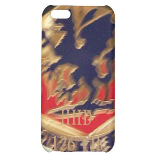 HHD 126TH CHEM BN.. iPhone 5C COVER