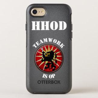 HHOD-teamwork is OP - iPhone7 case