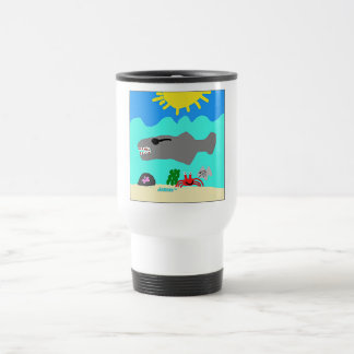 HI54ECO™ Snazzy Seas Mug