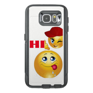 Hi Cell Phone Case