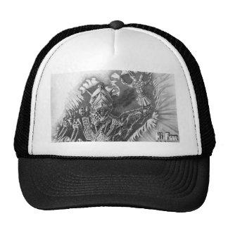 Hi Four Hat
