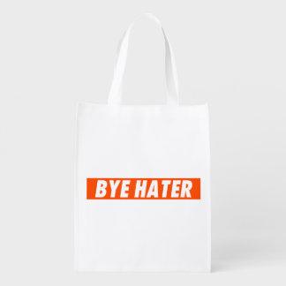 Hi hater - Bye hater