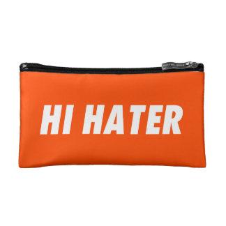 Hi hater - Bye hater Makeup Bag