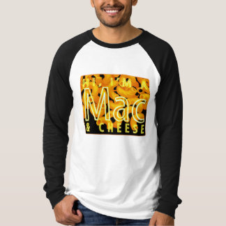 Hi, I'm a Mac & Cheese T-Shirt