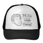 Hi, I'm Uncle Danny! Trucker Hats