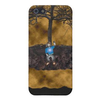 Hi iPhone 4 Case