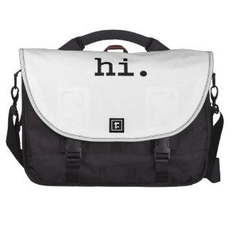 hi bags for laptop