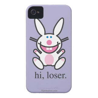Hi Loser Case-Mate iPhone 4 Case