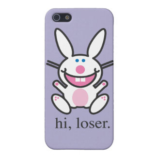 Hi Loser iPhone 5/5S Cover
