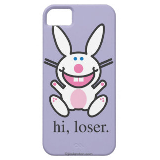 Hi Loser iPhone 5 Cover