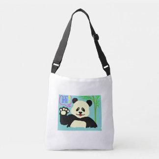 Hi Panda! Crossbody Bag