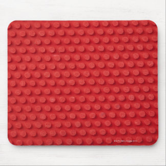 Hi-Res macro image of a studded ping pong Mouse Mat