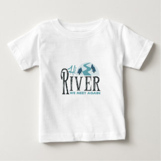 Hi River - We Meet Again Baby T-Shirt
