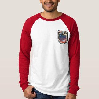 HI-SEAS IV Men's Long Sleeve Shirt