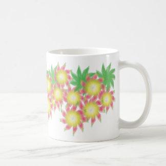 Hi Spring Basic White Mug