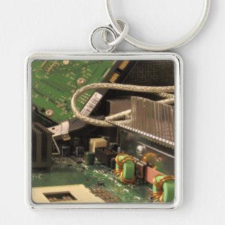 Hi-Tec Keychain