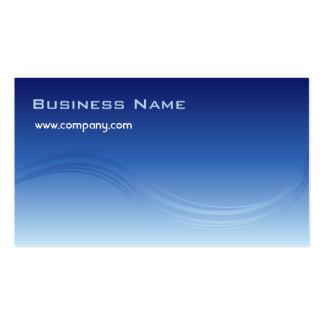 Hi-tech Business Card