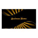 Hi-Tech Design Business Card