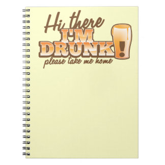 Hi there I m DRUNK please take me home The Beer S Journal