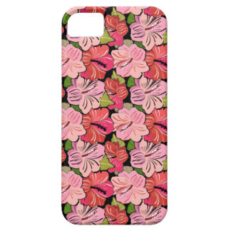 Hibiscus 03 barely there iPhone 5 case