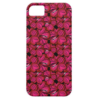 Hibiscus 06 barely there iPhone 5 case