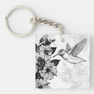 Hummingbird Key Rings   Keychains  270656580