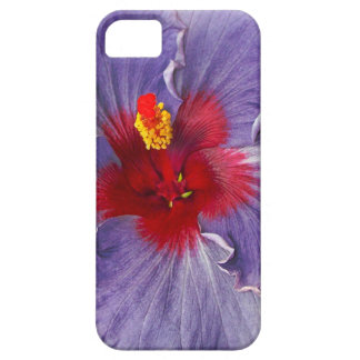 Hibiscus Bloom iPhone 5 Covers