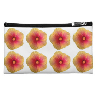Hibiscus Cosmetic Bag