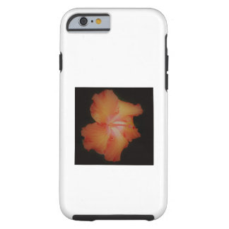 Hibiscus flower phone case