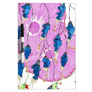 Hibiscus.jpg Dry-Erase Whiteboard