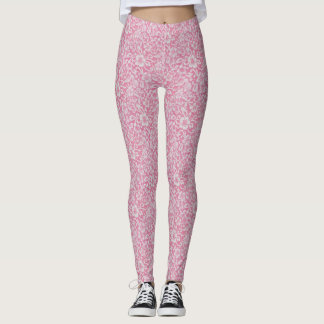 Hibiscus Leggings