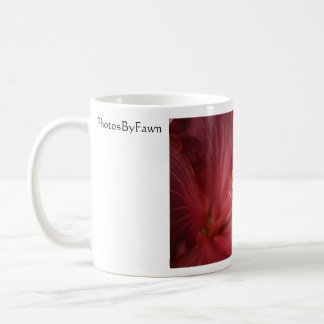 Hibiscus Mug 15oz