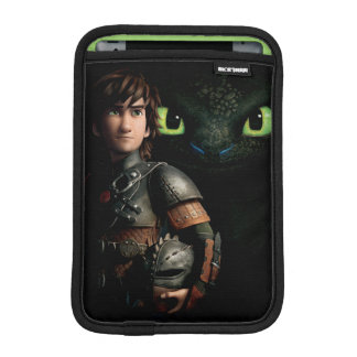 Hiccup & Toothless Sleeve For iPad Mini