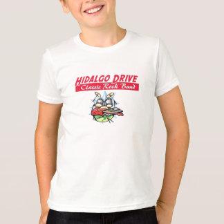 Hidalgo Drive child classic tshirt
