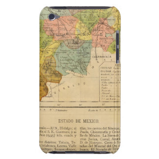 Hidalgo, Mexico Barely There iPod Cover