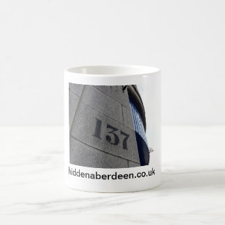 Hidden Aberdeen Rosies Mug
